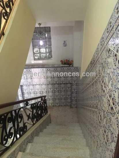 Villas Maisons Riads A Vendre Alger Algerieannoncescom