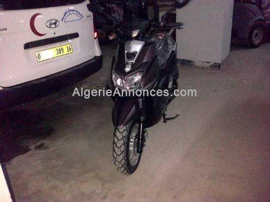 Moto 2 Roues En Algerie Algerieannoncescom