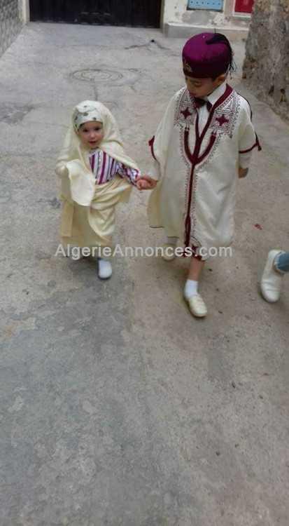 annonce femme algerie