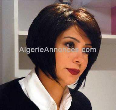 femme cherche homme algerie telephone